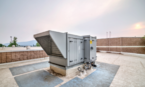Condensing Rooftop Unit Field Study Summary Report