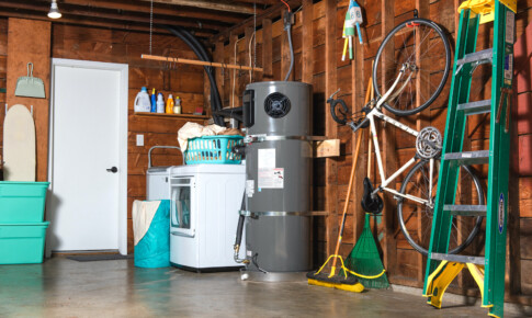 Multi-Family Heat Pump Water Heater Technical Guide
