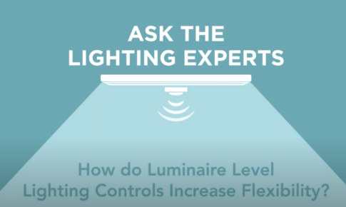 Ask the Expert - Luminaire Level Lighting Controls with Chris Meek